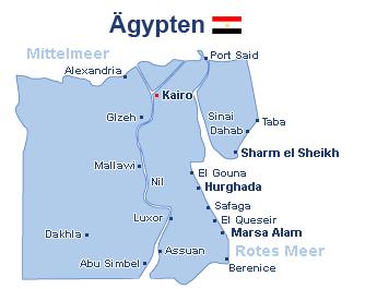 Karte ägypten Sharm El Sheikh.Reisen ägypten Günstig Buchen Reisen De
